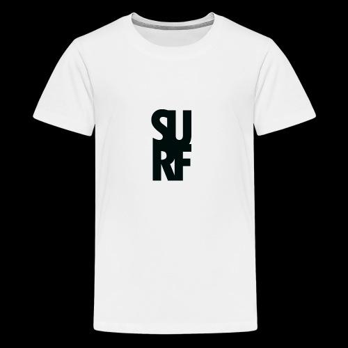 Surf shirt - T-shirt Premium Ado