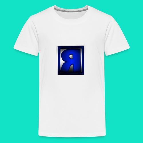 Men's Premium T-Shirt - Teenage Premium T-Shirt