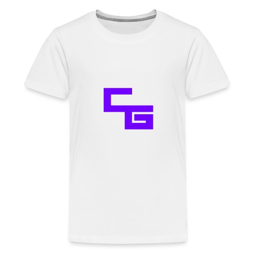 CerealGod - Teenage Premium T-Shirt
