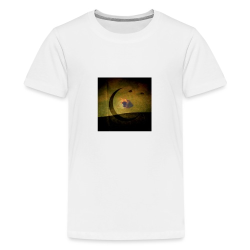 Dreamless by Dave Foster - Teenage Premium T-Shirt