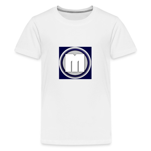 Micatorian Huddie - Teenage Premium T-Shirt
