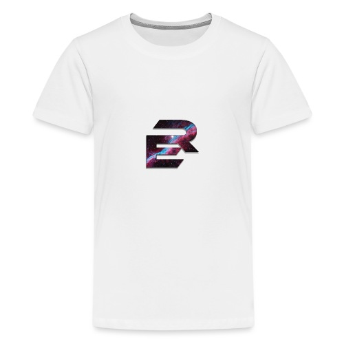 RaveEntry T-Shirt (M) - Teenage Premium T-Shirt