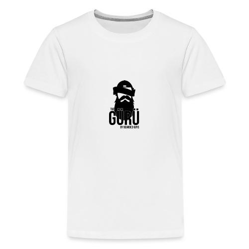 Bearded Guys Winslegue - T-shirt Premium Ado