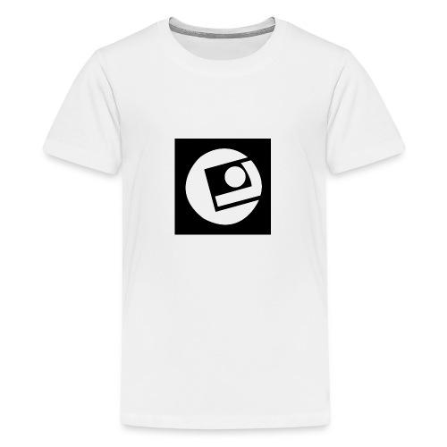 Coffee cup Clay Lomax - Premium T-skjorte for tenåringer