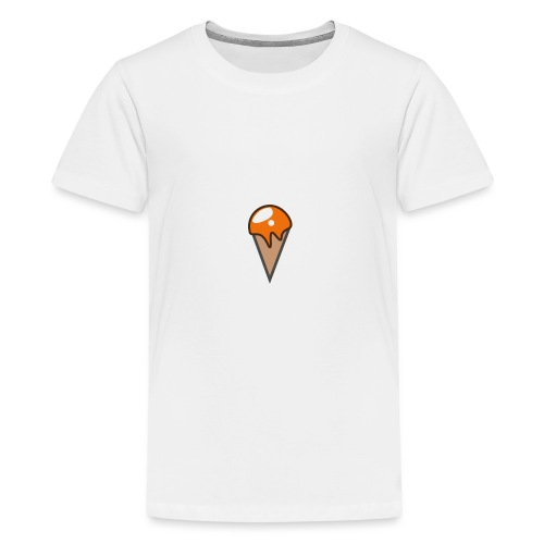 Eis-Design T-Shirts - Teenager Premium T-Shirt