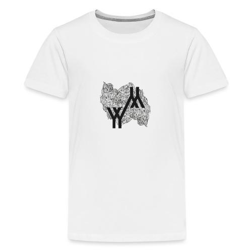 YYYY - T-shirt Premium Ado