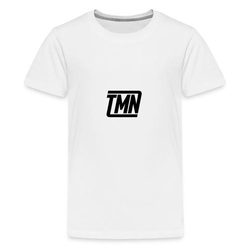 TMNStreaming Mouse Pad! - Teenage Premium T-Shirt