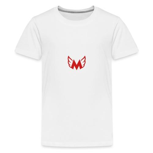 MightApparel™ ROUG - T-shirt Premium Ado