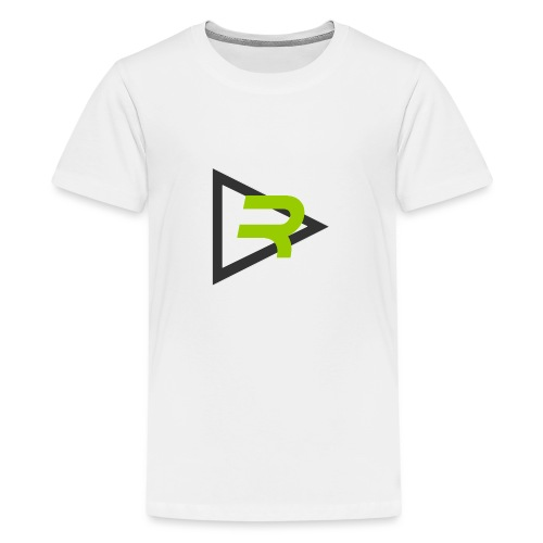 T-shirt Retech New logo - T-shirt Premium Ado
