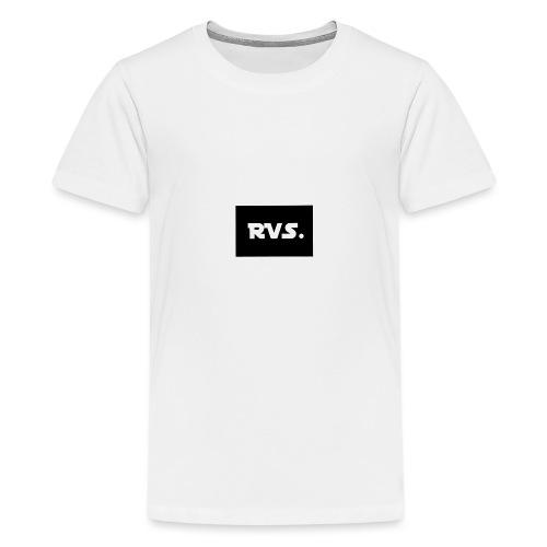 RVS - Teenager Premium T-shirt