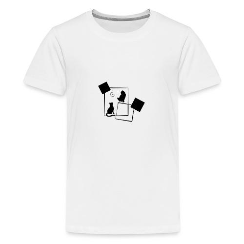 guardiani della notte - Teenage Premium T-Shirt