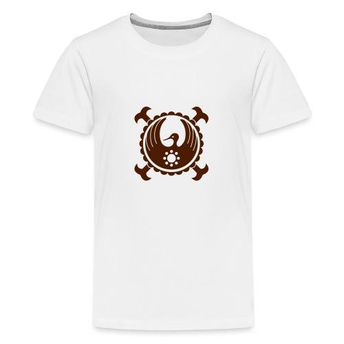 Clan Kozuki - T-shirt Premium Ado