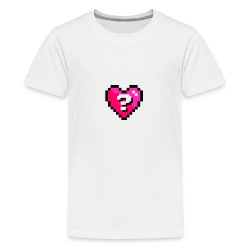 AQuoiValentin - T-shirt Premium Ado