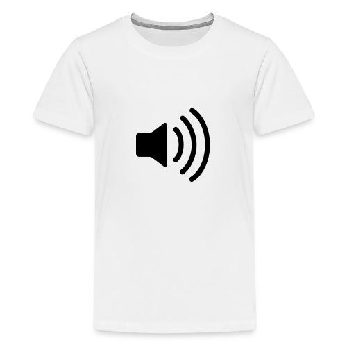 wifi - T-shirt Premium Ado