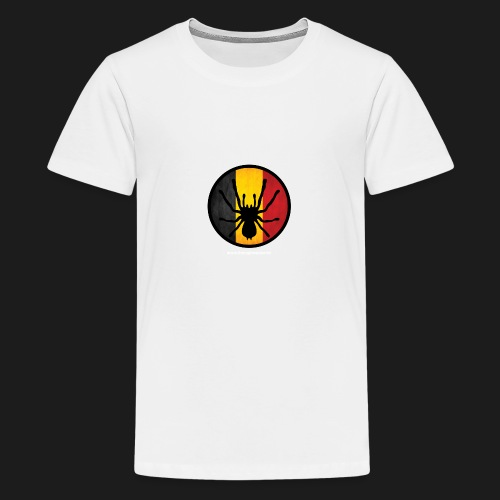 Official - Teenage Premium T-Shirt