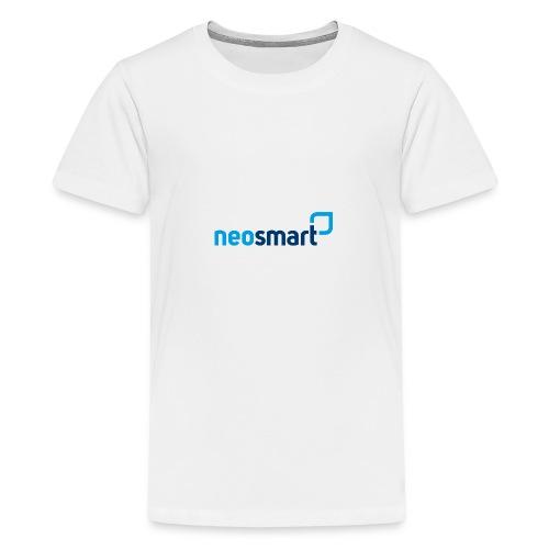 neosmart - Teenager Premium T-Shirt