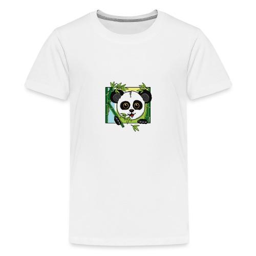TibouD'ZEN (Design only) - T-shirt Premium Ado