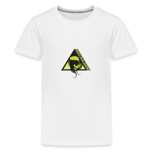 PACKO LOGO 2017 RGB PNG - Teenage Premium T-Shirt