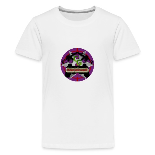 CGE - Teenager Premium T-shirt