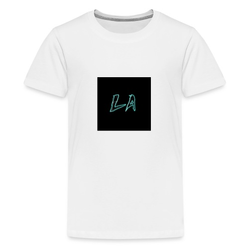 LA 2.P - Teenage Premium T-Shirt