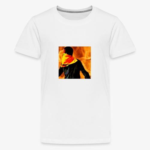 fio - Teenage Premium T-Shirt