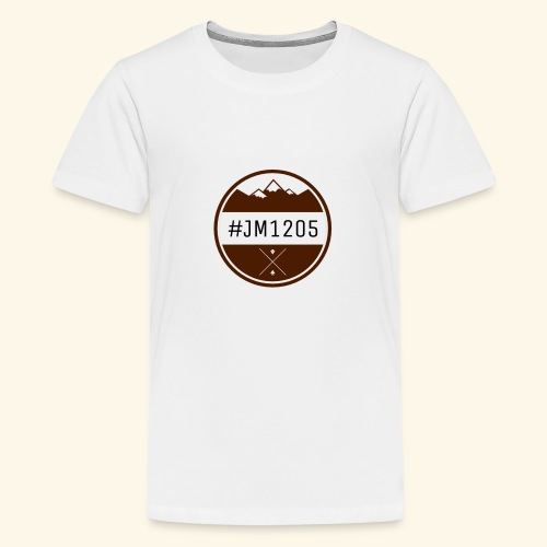 JM1205 - Teenager Premium T-Shirt