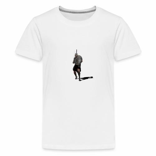 Gladiator - Teenager Premium T-Shirt