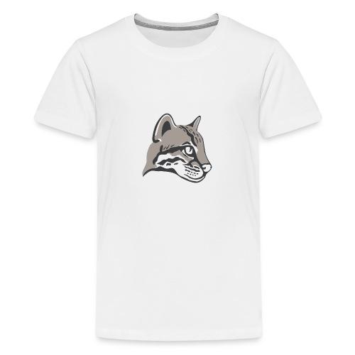 Ozelot - Teenager Premium T-Shirt