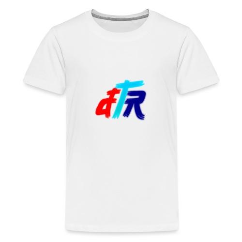 DTR - T-shirt Premium Ado