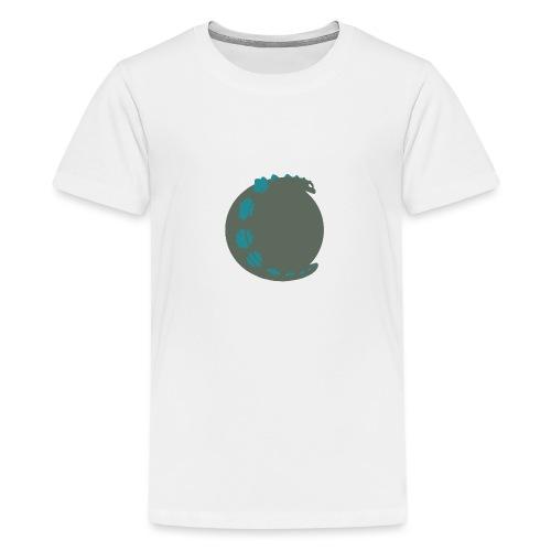 Godzilla - T-shirt Premium Ado