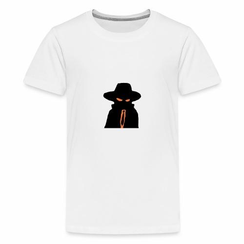 Brewski Herr Hemlig ™ - Teenage Premium T-Shirt