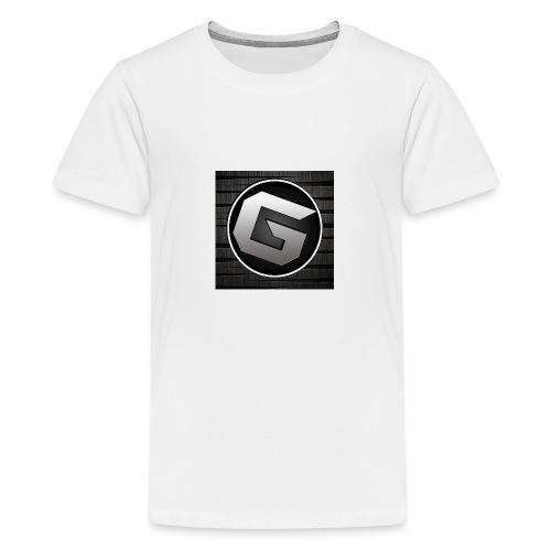 Games X Droles - T-shirt Premium Ado