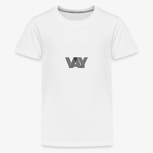 VAY - Teenager Premium T-Shirt