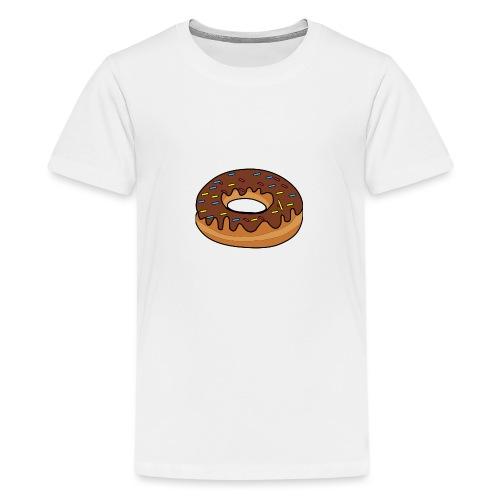 dona - Camiseta premium adolescente