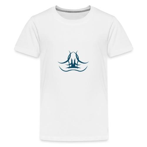 Snake - Teenager Premium T-Shirt
