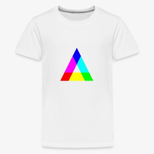 Spektrum - Teenager Premium T-Shirt