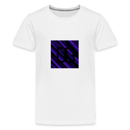 DG_Jonte - Premium-T-shirt tonåring