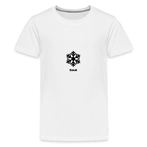 Winter - Teenager Premium T-Shirt