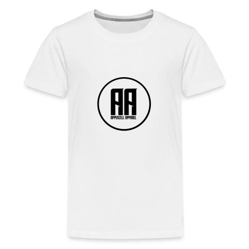 AppenzellApparel - Teenager Premium T-Shirt