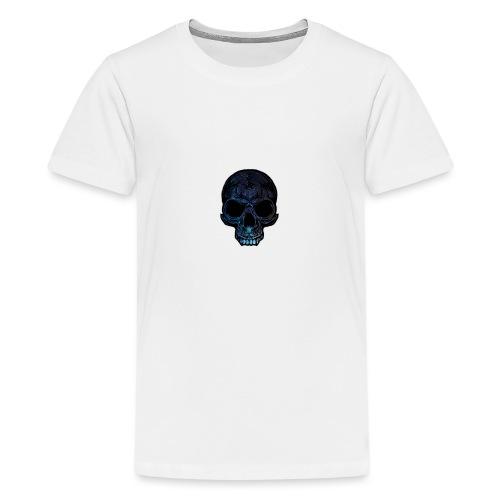 OMERTES Standard - Premium-T-shirt tonåring