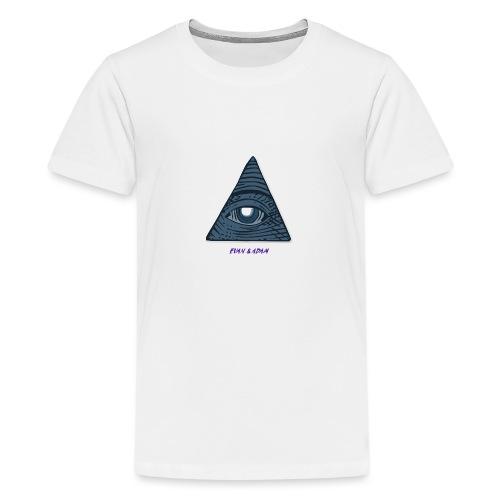 ILLUMINATI COLLECTION - T-shirt Premium Ado
