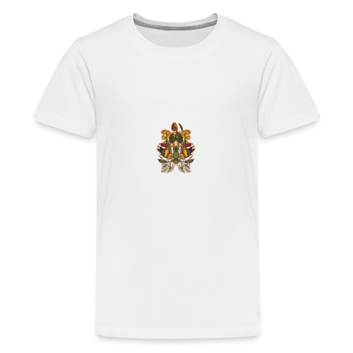 Plants - T-shirt Premium Ado