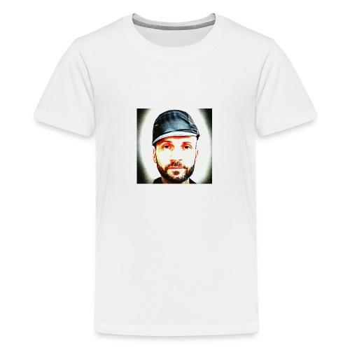 BITCOIN! ⭐ BTC INVESTOR. ⭐ BITCOINS - Teenage Premium T-Shirt