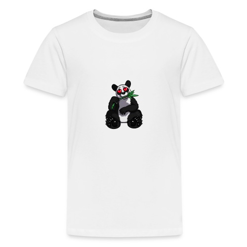 Team Panda - Teenager Premium T-Shirt