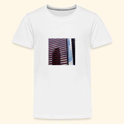 Riflessi americani - Maglietta Premium per ragazzi