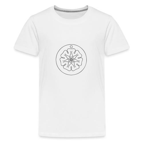 Rudis Sonnen Siegel - Teenager Premium T-Shirt