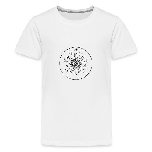 Rudis Mars Siegel - Teenager Premium T-Shirt