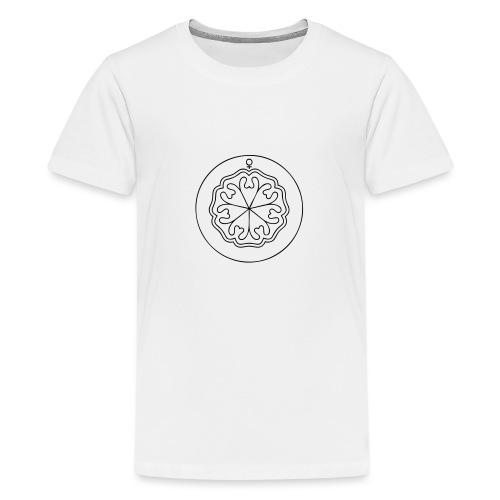 Rudis Venus Siegel - Teenager Premium T-Shirt