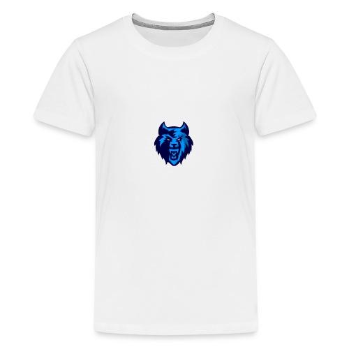Freaklz - Teenager Premium T-Shirt