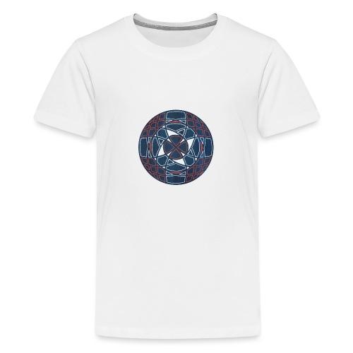 Perception - Teenage Premium T-Shirt